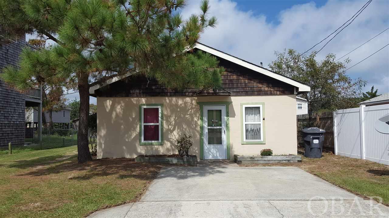 502 Suffolk Street Lot 915, Kill Devil Hills, NC 27948