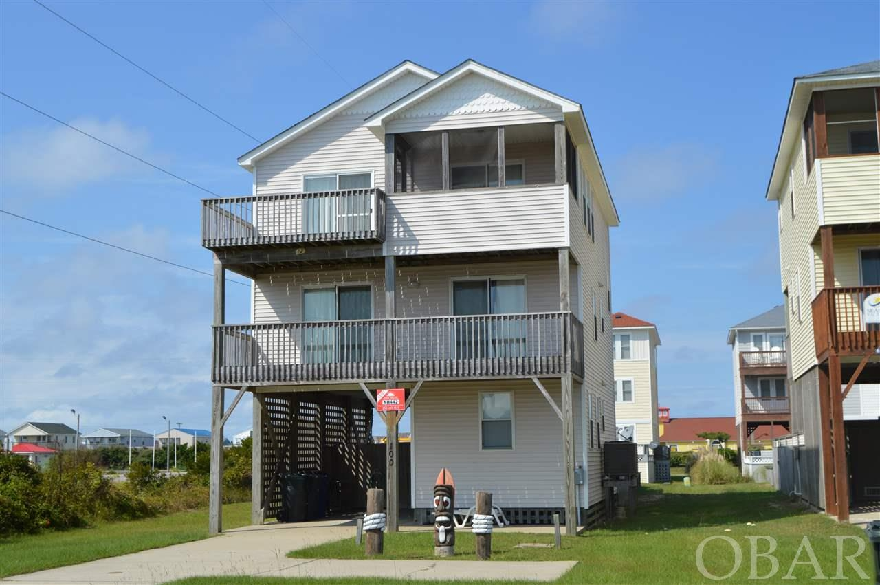 100 E Flicker Street Lot 11, Nags Head, NC 27959