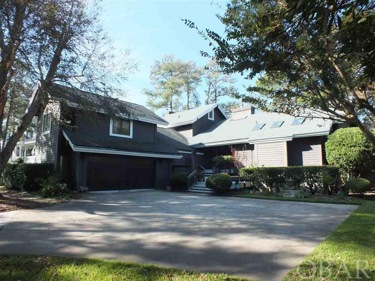 125 Tall Pine Lane Lot# 6, Southern Shores, NC 27949