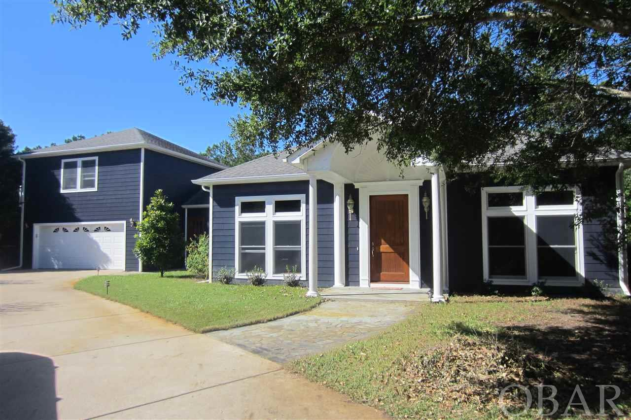 132 High Dune Loop Lot 284, Southern Shores, NC 27949