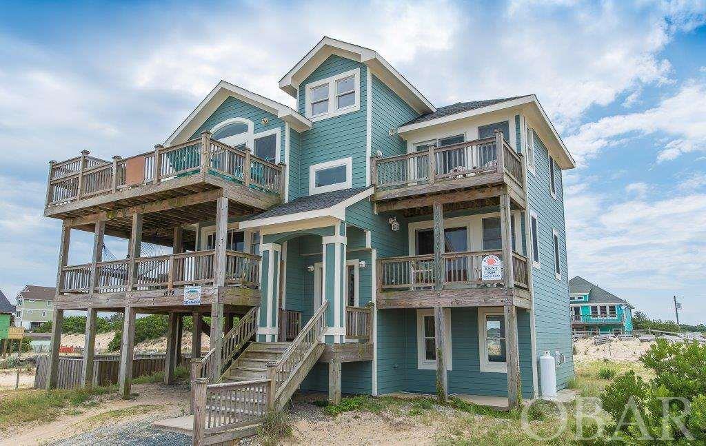 1674 Ocean Pearl Road Lot#12, Corolla, NC 27927