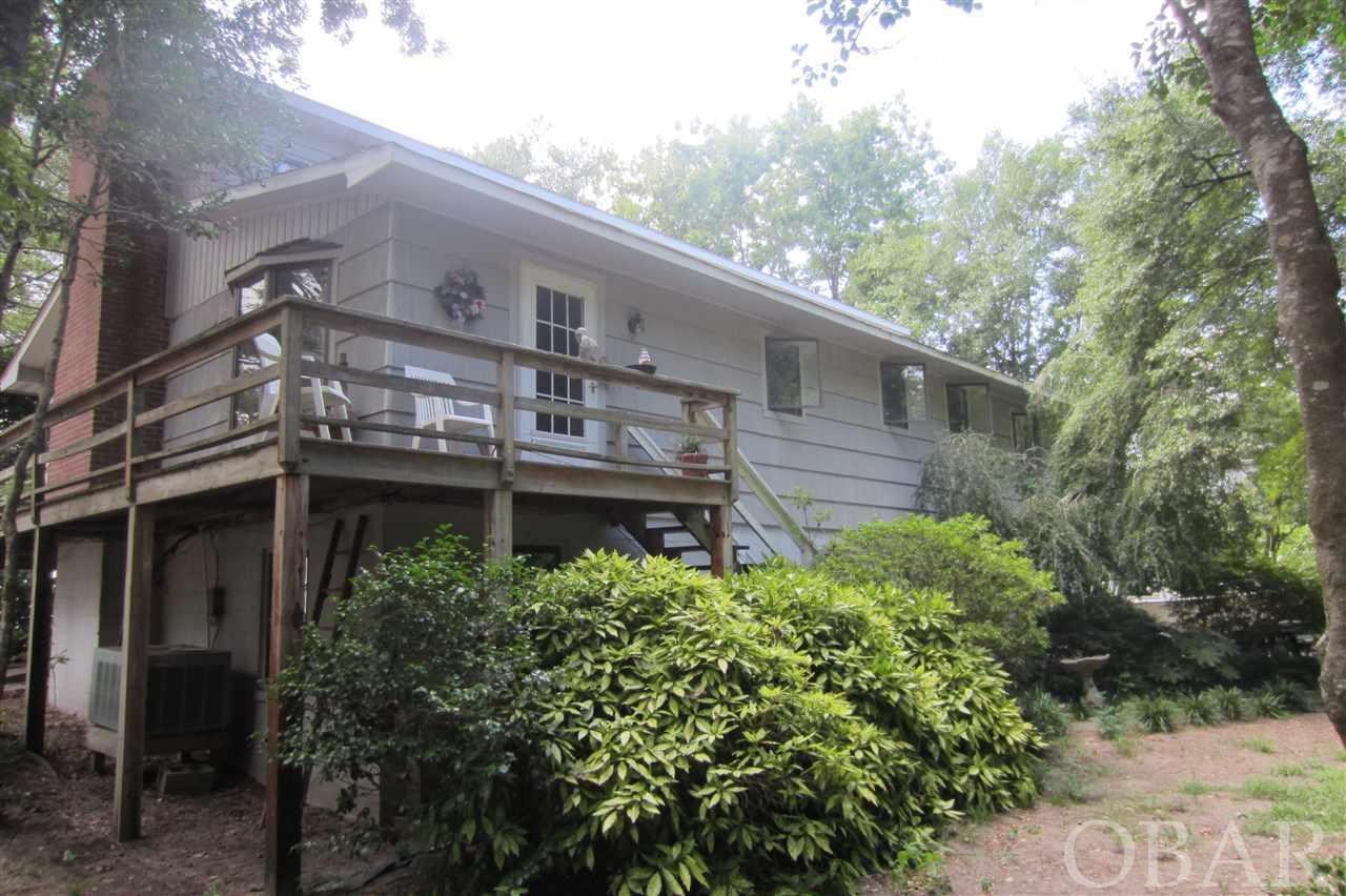 289 N Dogwood Trail Lot 7,8, Southern Shores, NC 27949
