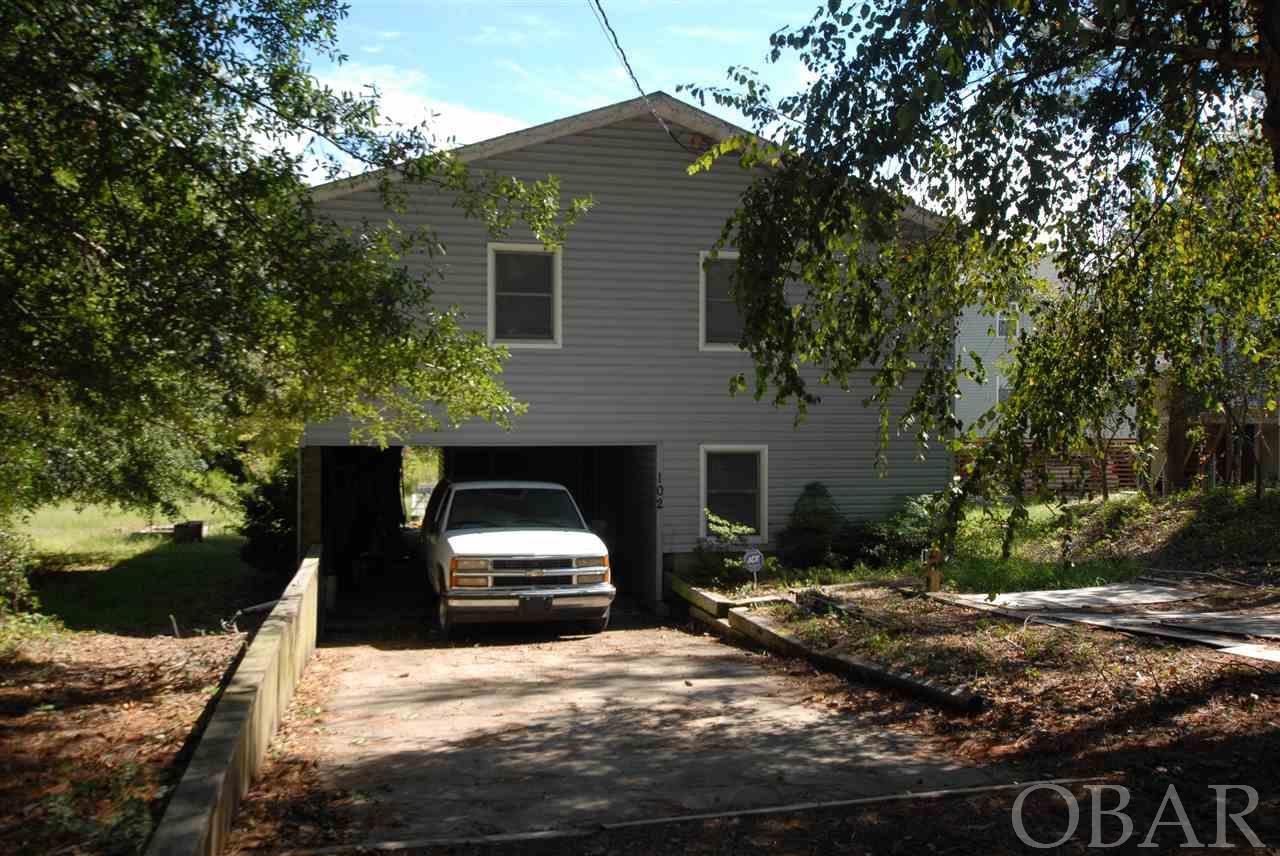 102 Colony Lane Lot 121, Kill Devil Hills, NC 27948