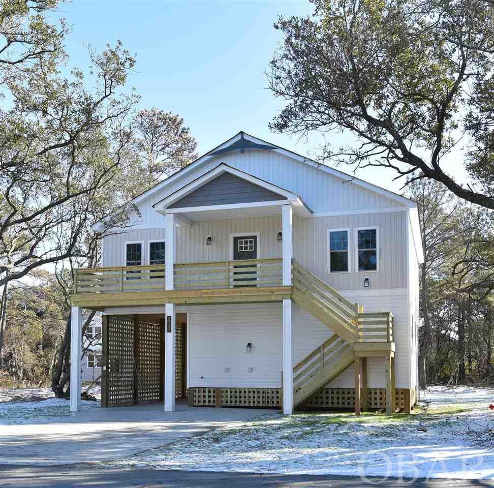 433 W Palmetto Street Lot 2R, Kill Devil Hills, NC 27948
