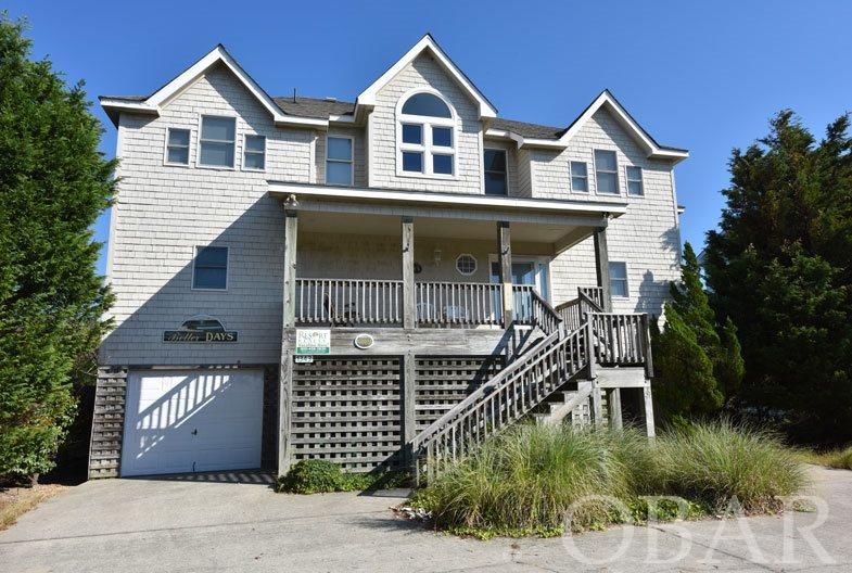 1089 Whalehead Drive Lot #26, Corolla, NC 27927