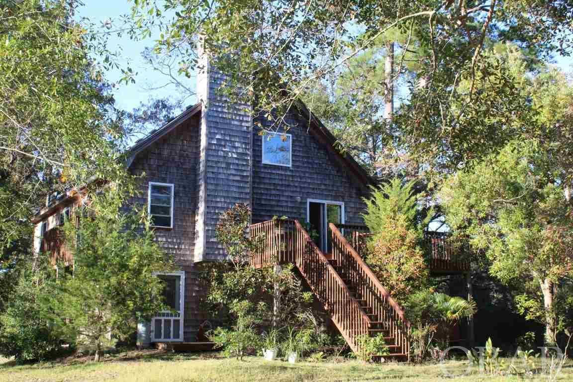 1057 B Twiford Street Lot # none, Kitty Hawk, NC 27949