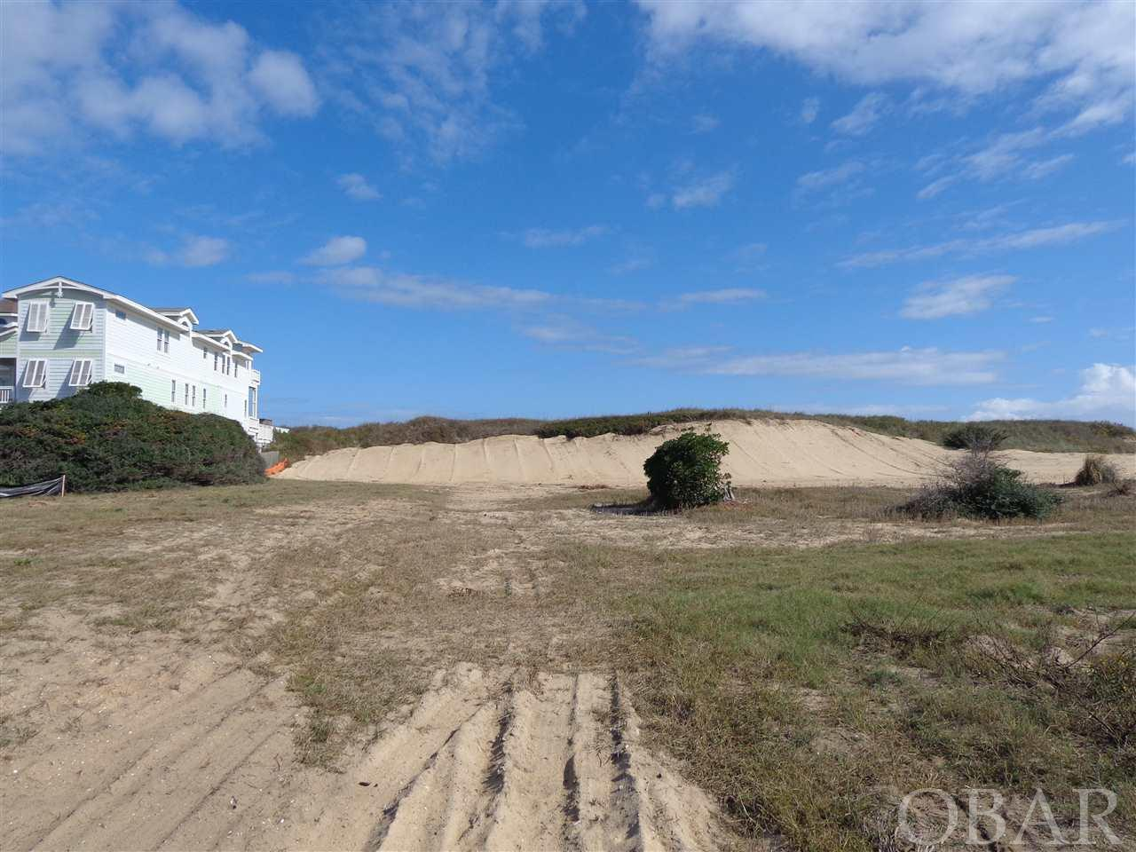 2607 S Virginia Dare Trail Lot #9, Nags Head, NC 27959