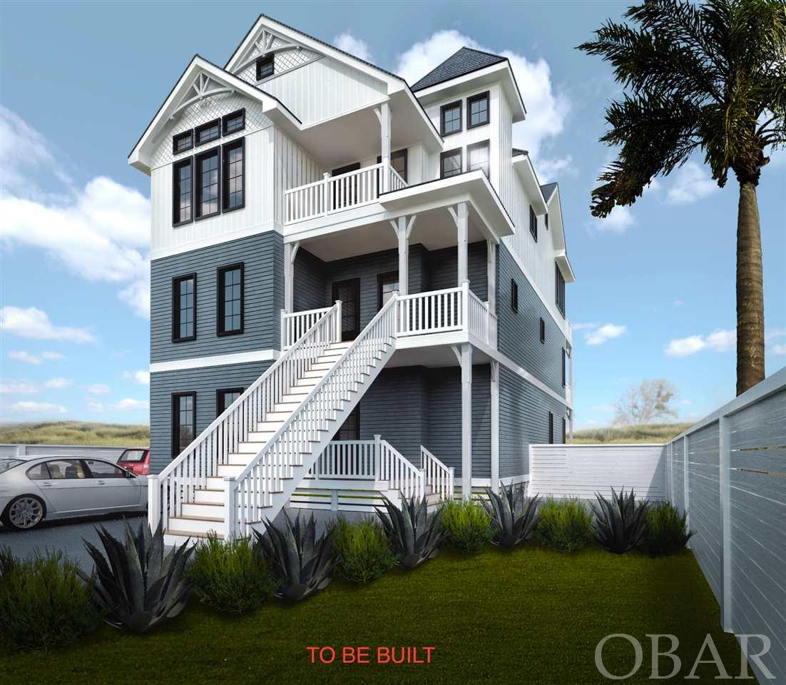 2611 S VIRGINIA DARE TRAIL, NAGS HEAD, NC 27959
