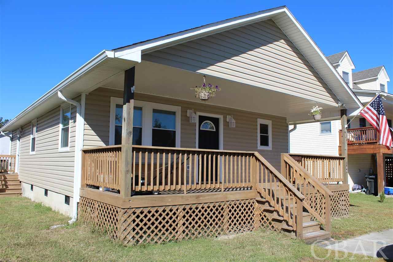 104 Harbour View Drive Lot # 26, Kill Devil Hills, NC 27948