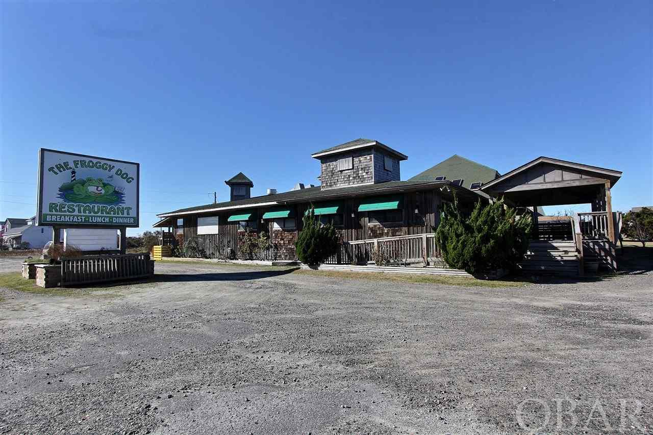 40050 NC Highway 12,Avon,NC 27915,Commercial/industrial,NC Highway 12,94344