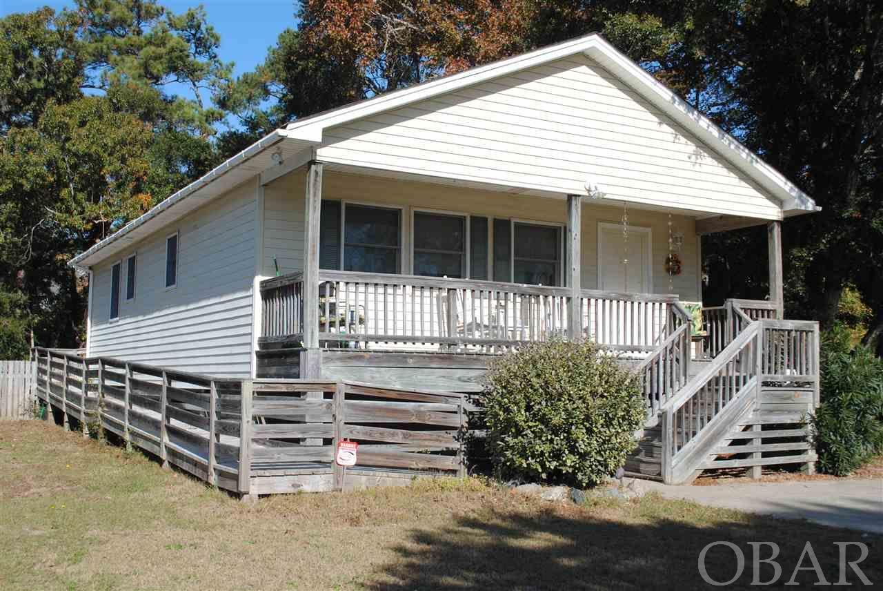 140 Roanoke Drive Lot 115, Kill Devil Hills, NC 27948