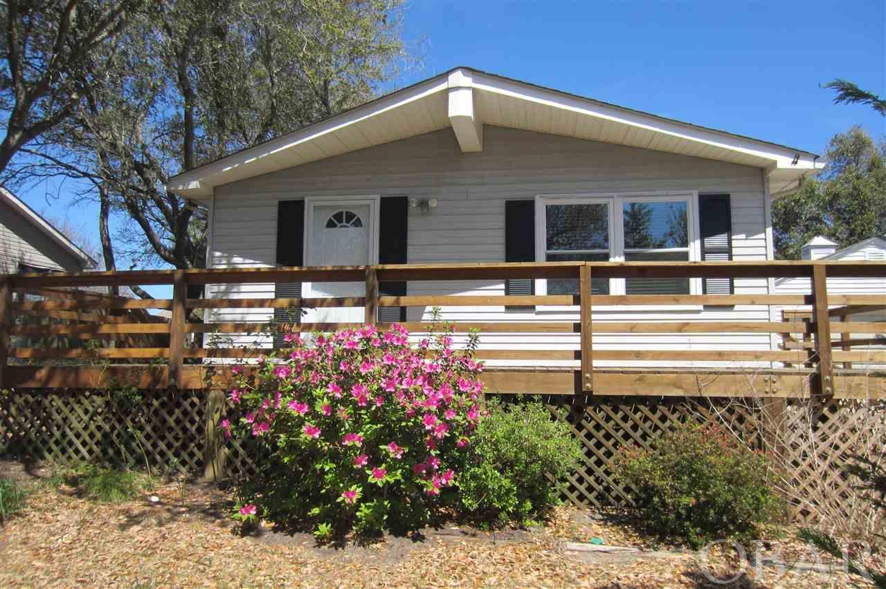 406 W First Street Lot 205, Kill Devil Hills, NC 27948