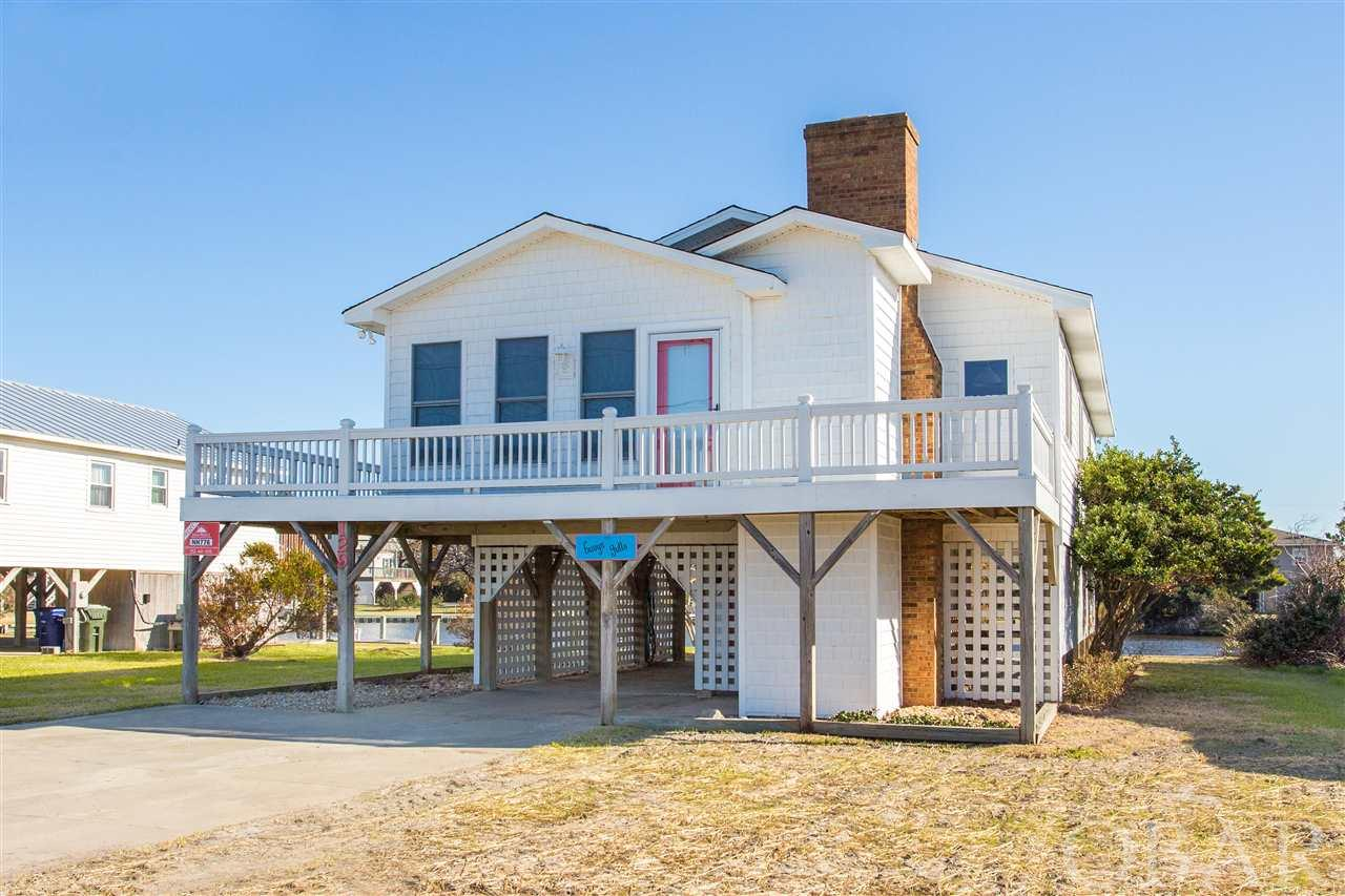 129 S West Shore Road Lot 20, Nags Head, NC 27959