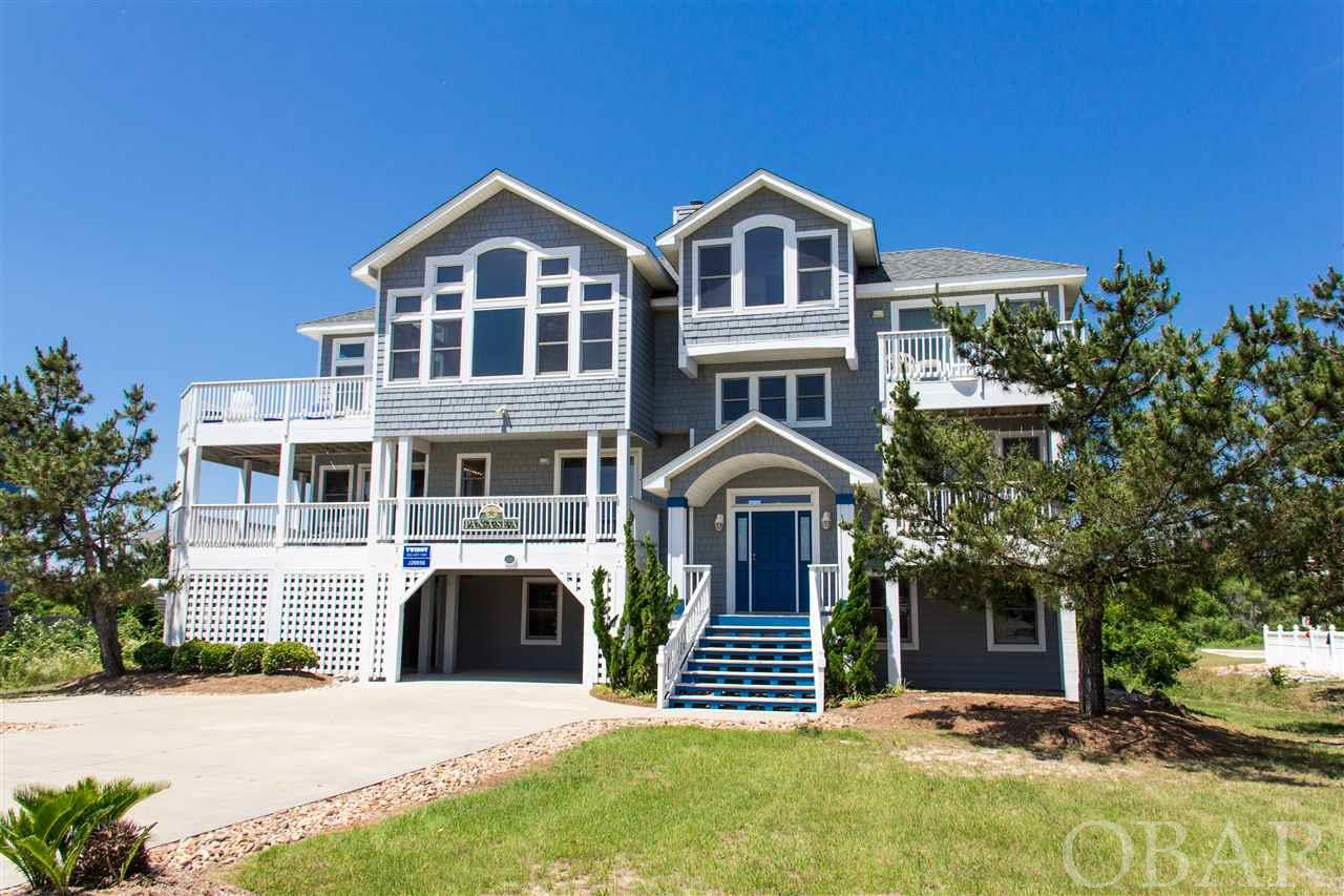 856 Lighthouse Drive Lot 17, Corolla, NC 27927