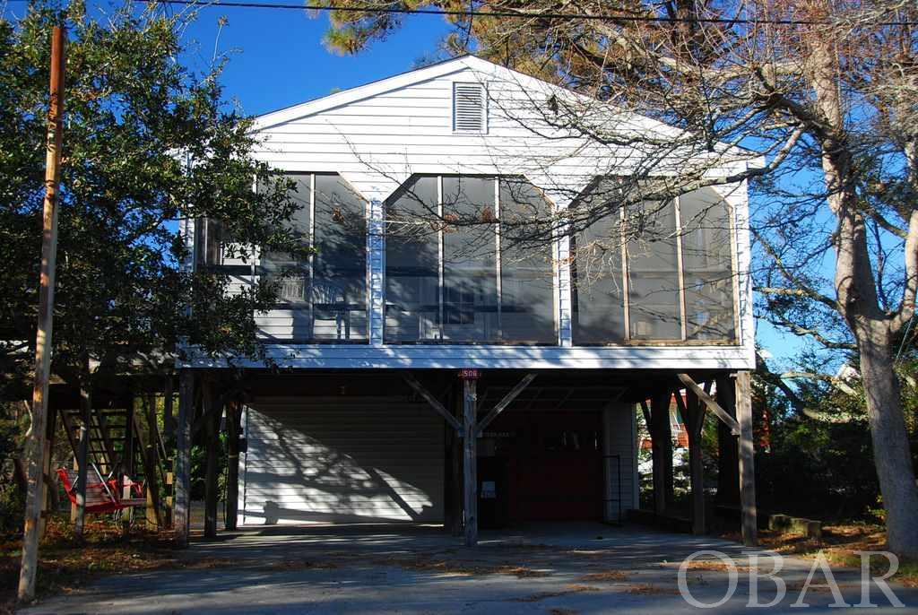 508 W Sportsman Drive Lot 189, Kill Devil Hills, NC 27948