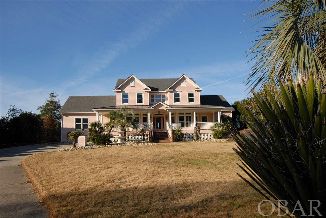 133 Tall Pine Lane Lot 2, Southern Shores, NC 27949