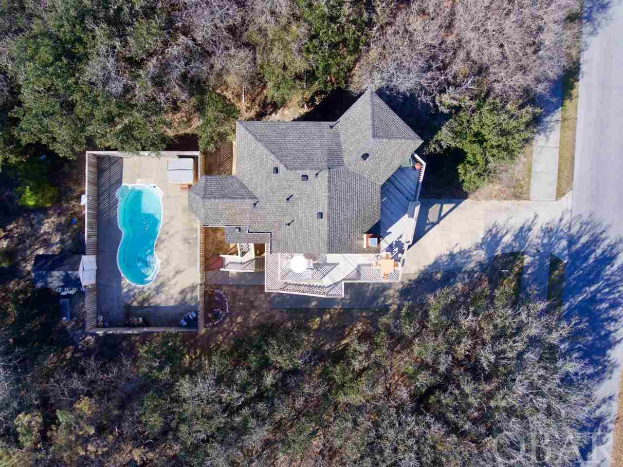 91 Spindrift Trail Lot # 167, Southern Shores, NC 27949