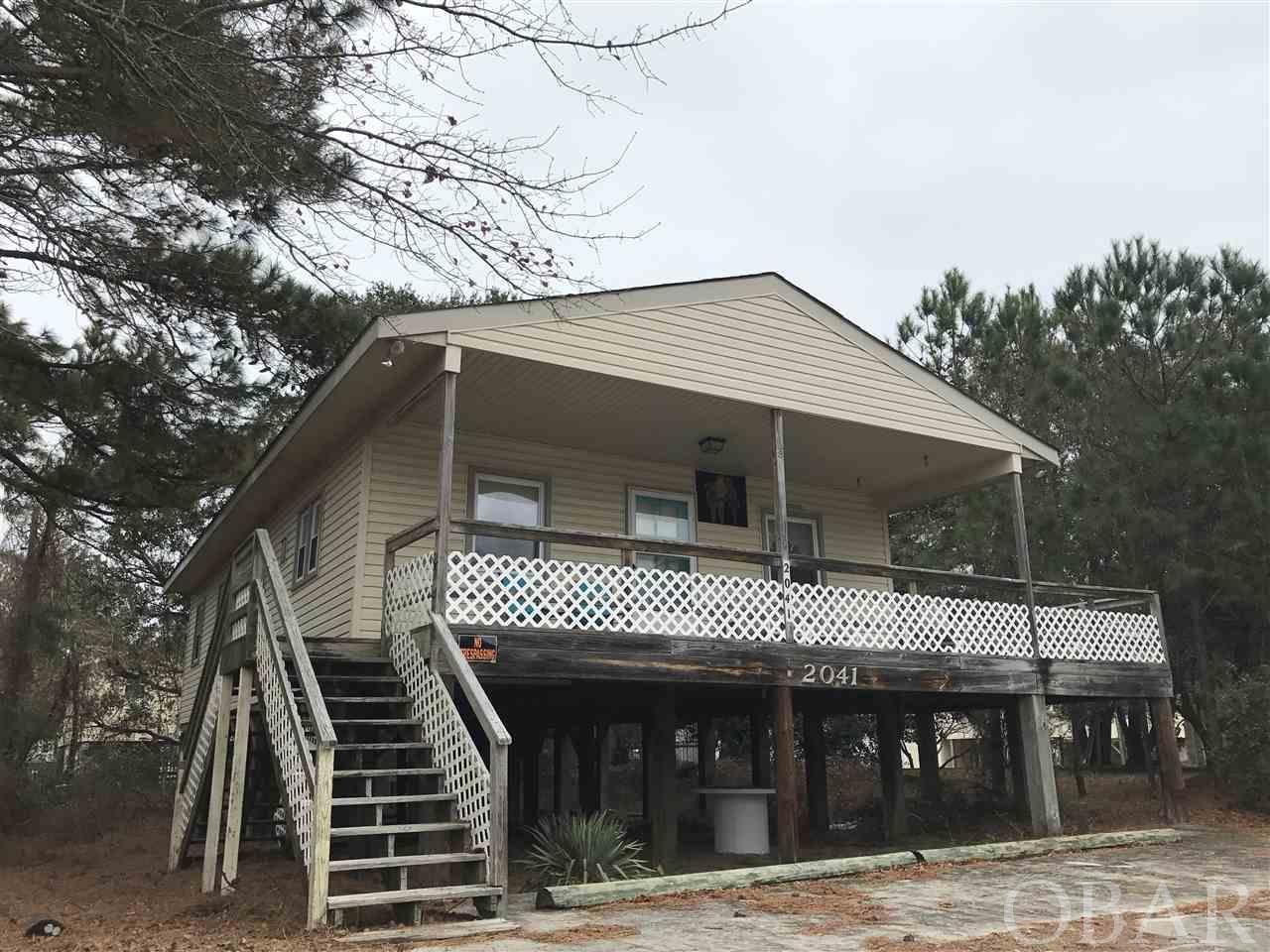 2041 Phoebus Street Lot # 1140, Kill Devil Hills, NC 27948