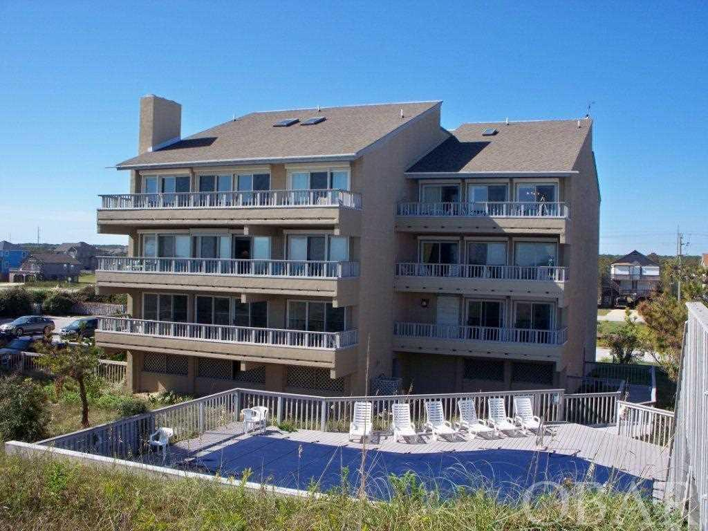 2227 S Virginia Dare Trail Unit 3 (B2), Nags Head, NC 27959