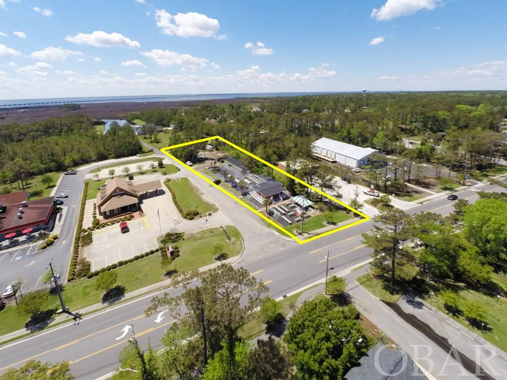 631 S Highway 64/264 Lot 3, Manteo, NC 27954