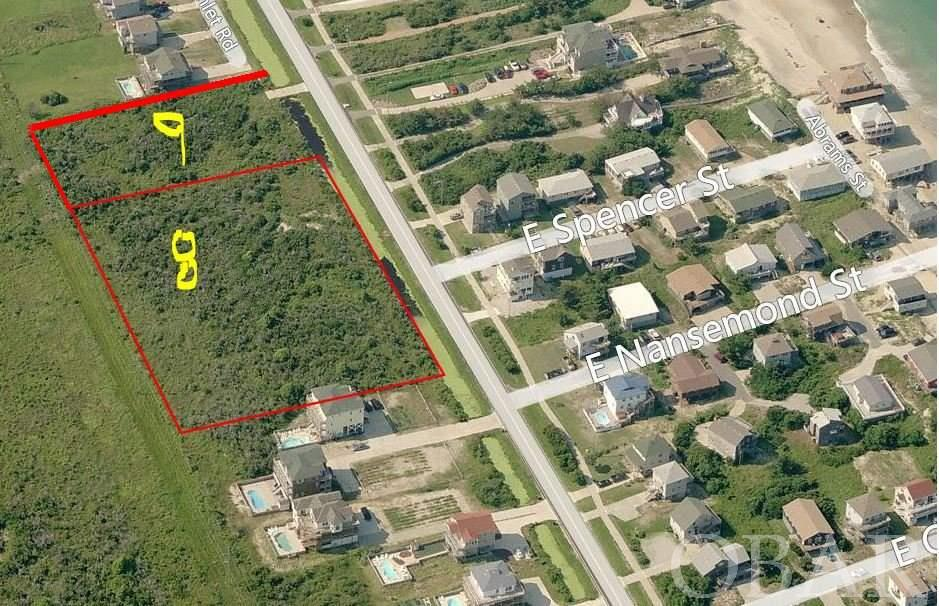 0 Old Oregon Inlet Road lot 9, Nags Head, NC 27959