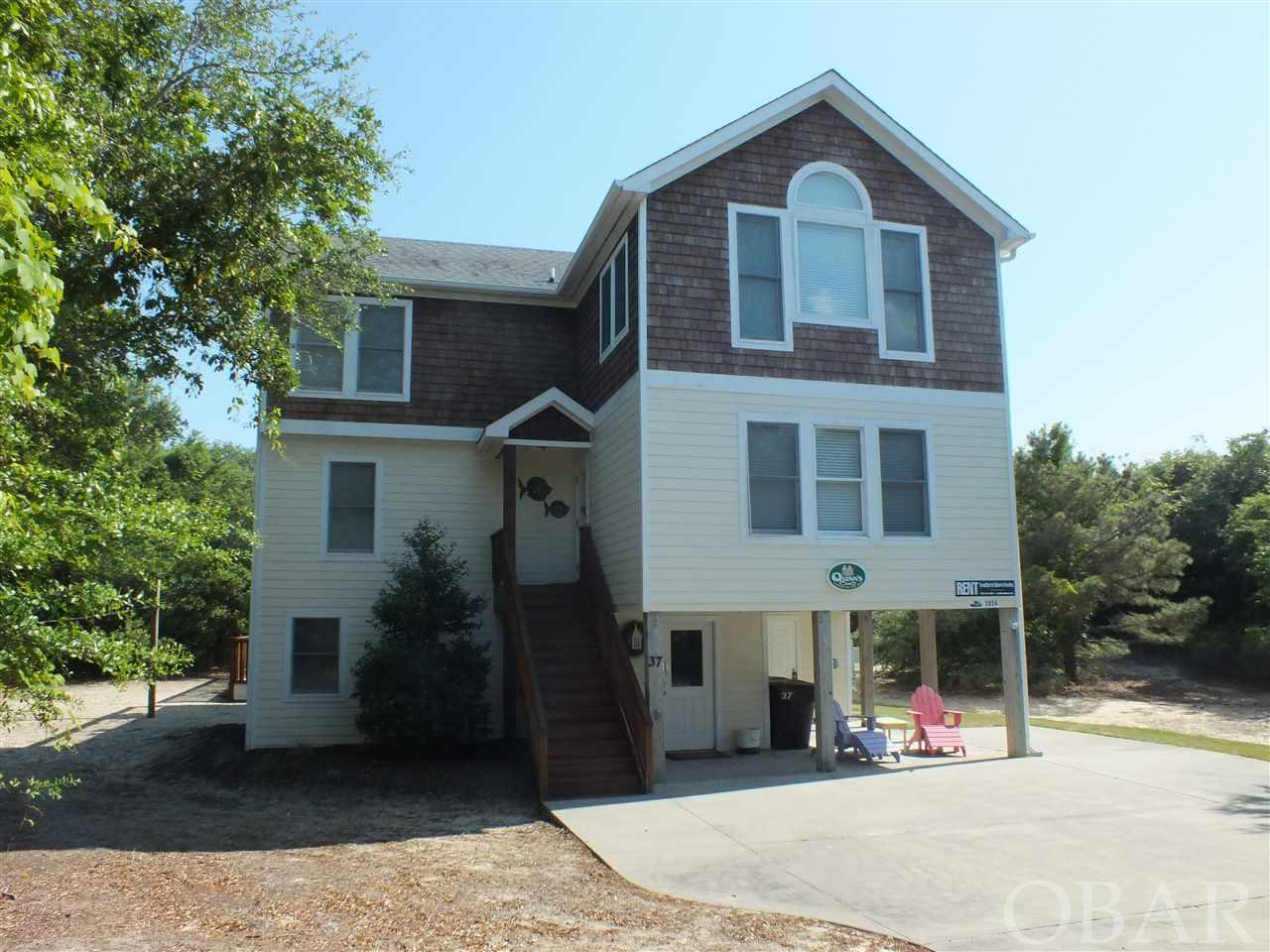 37 W Ninth Avenue Lot 47, Southern Shores, NC 27949