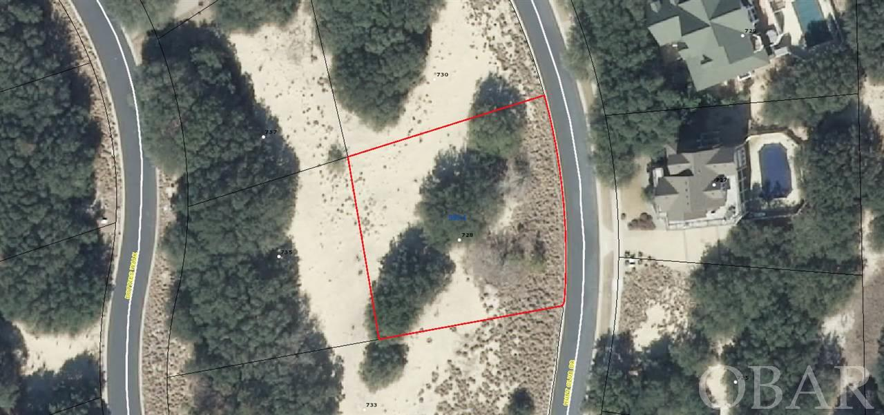 728 Hunt Club Drive,Corolla,NC 27927,Lots/land,Hunt Club Drive,94798