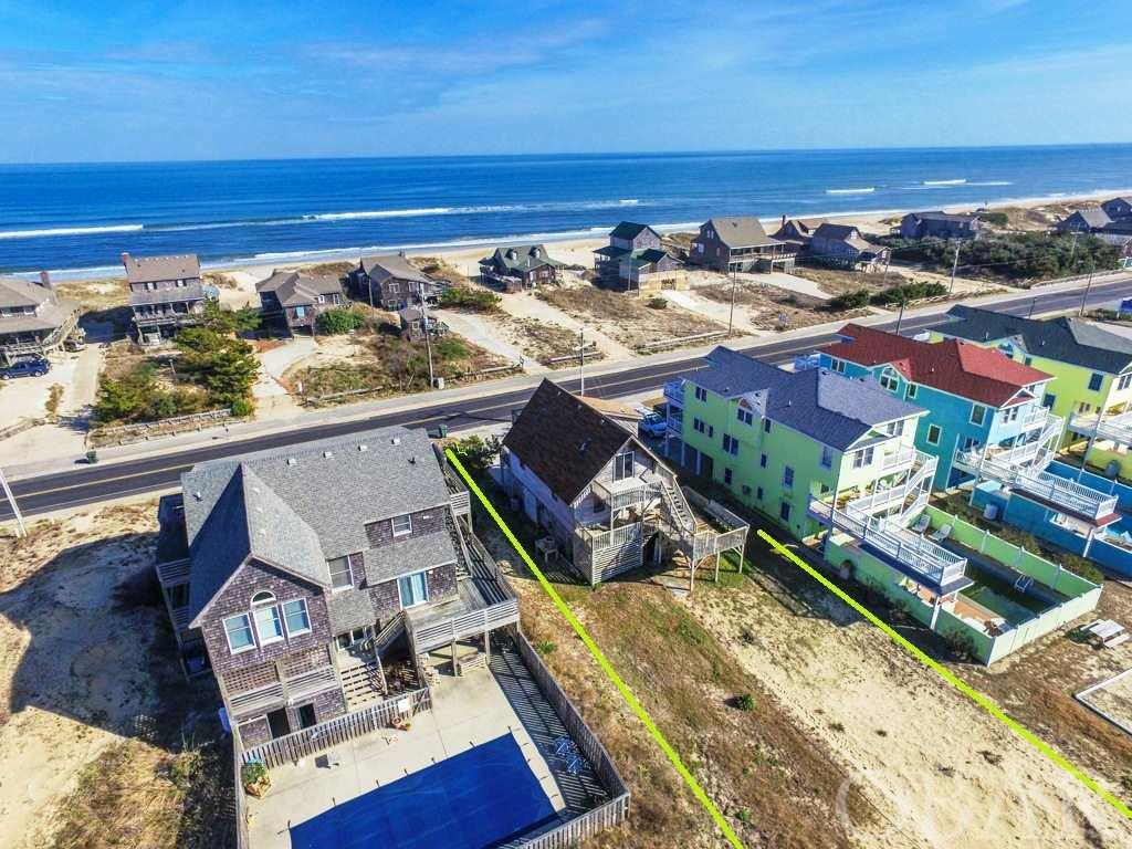 4202 S Virginia Dare Trail Lot 75, Nags Head, NC 27959