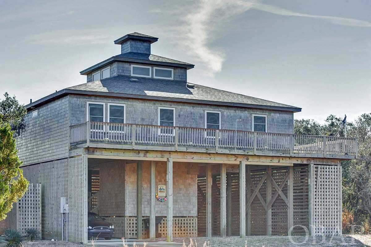 Hatteras New Construction Homes By Builders
