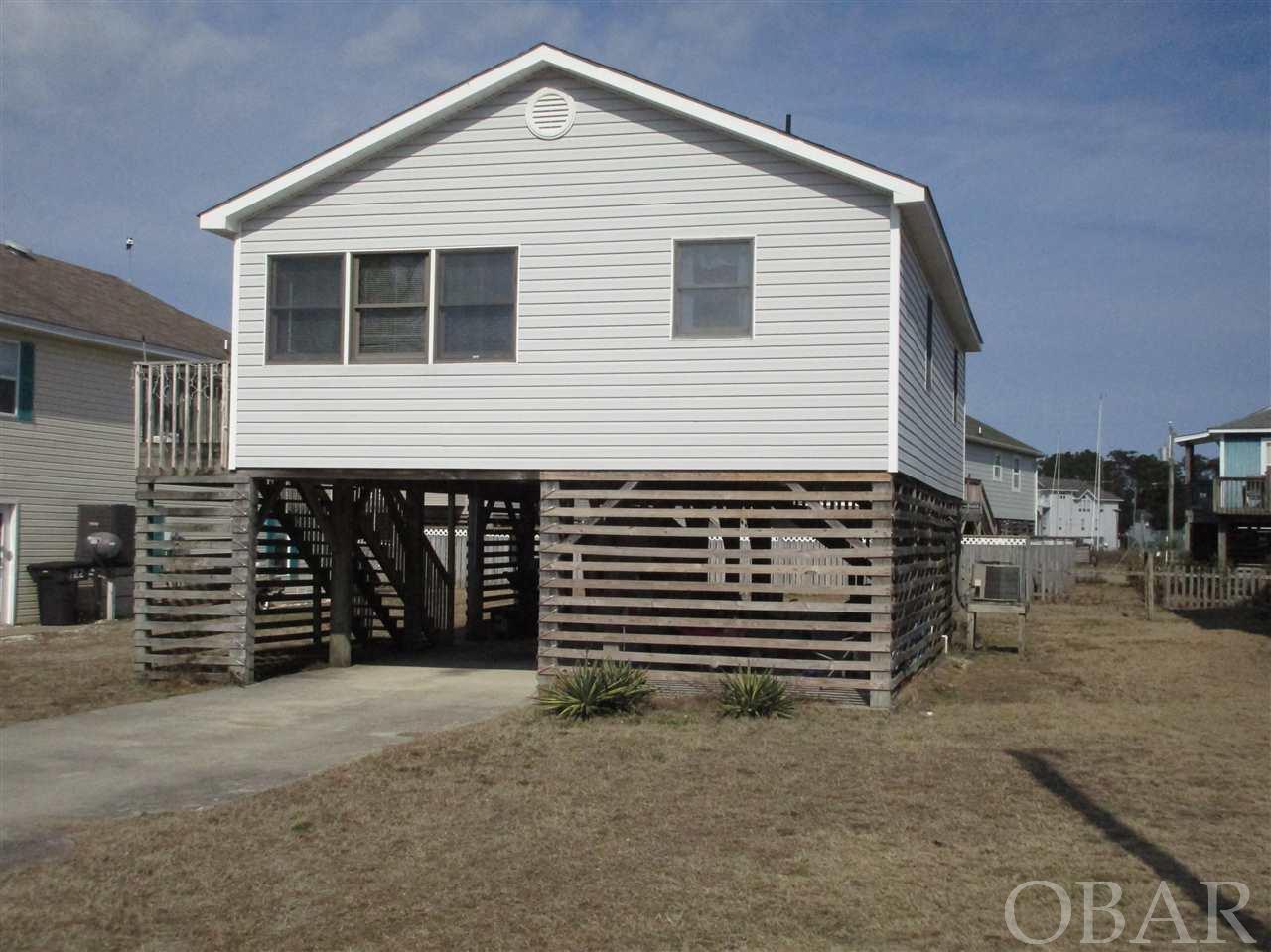 120 Broadbay Drive Lot 109, Kill Devil Hills, NC 27948