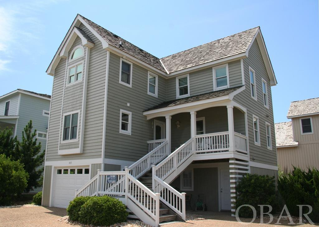 403 W Green Jacket Way Lot 32, Nags Head, NC 27959