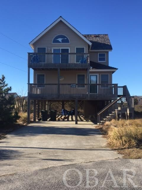 110 E Bluewater Drive Lot 17, Nags Head, NC 27959