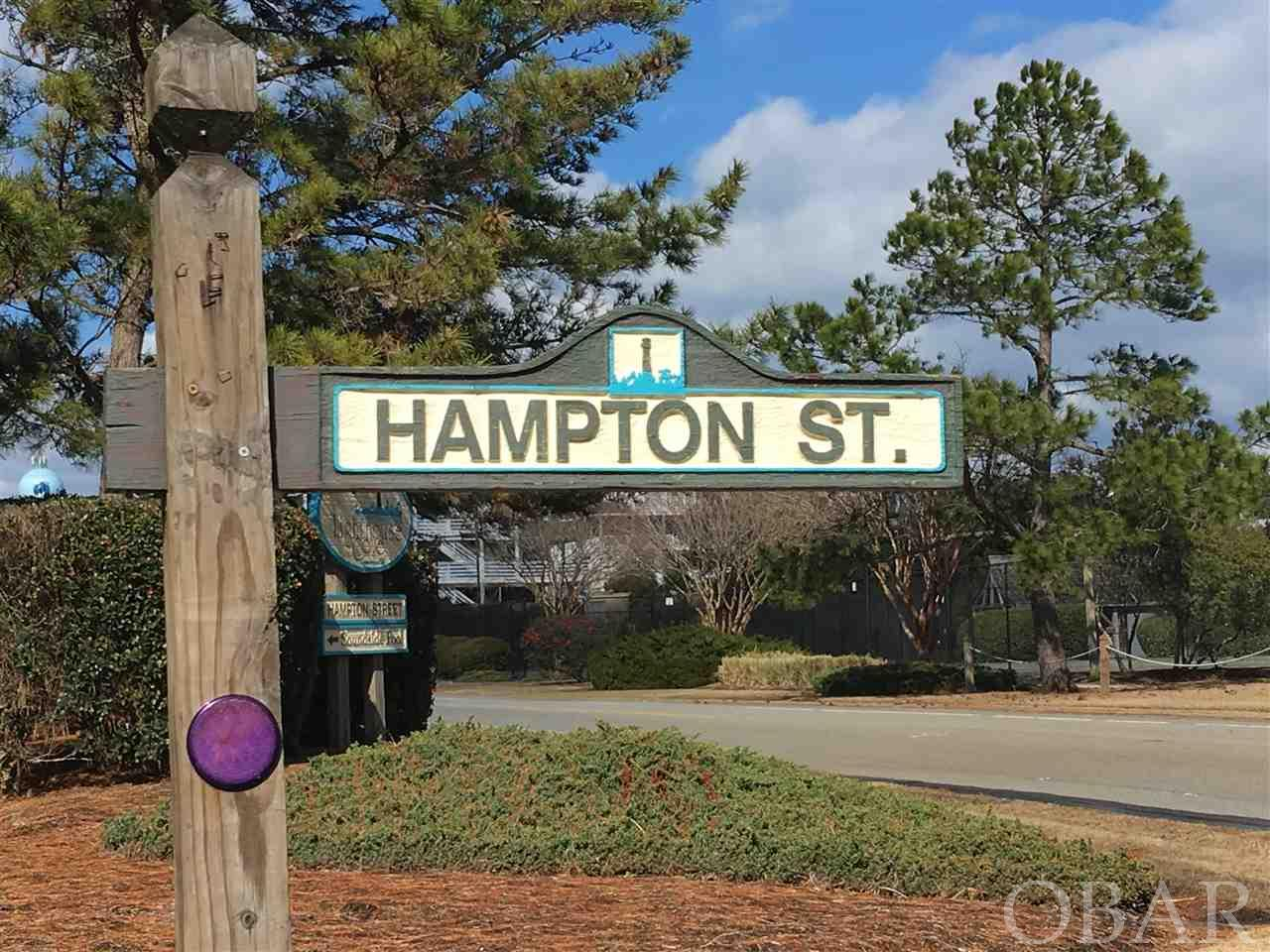 1085 Hampton Street,Corolla,NC 27929,Lots/land,Hampton Street,95144