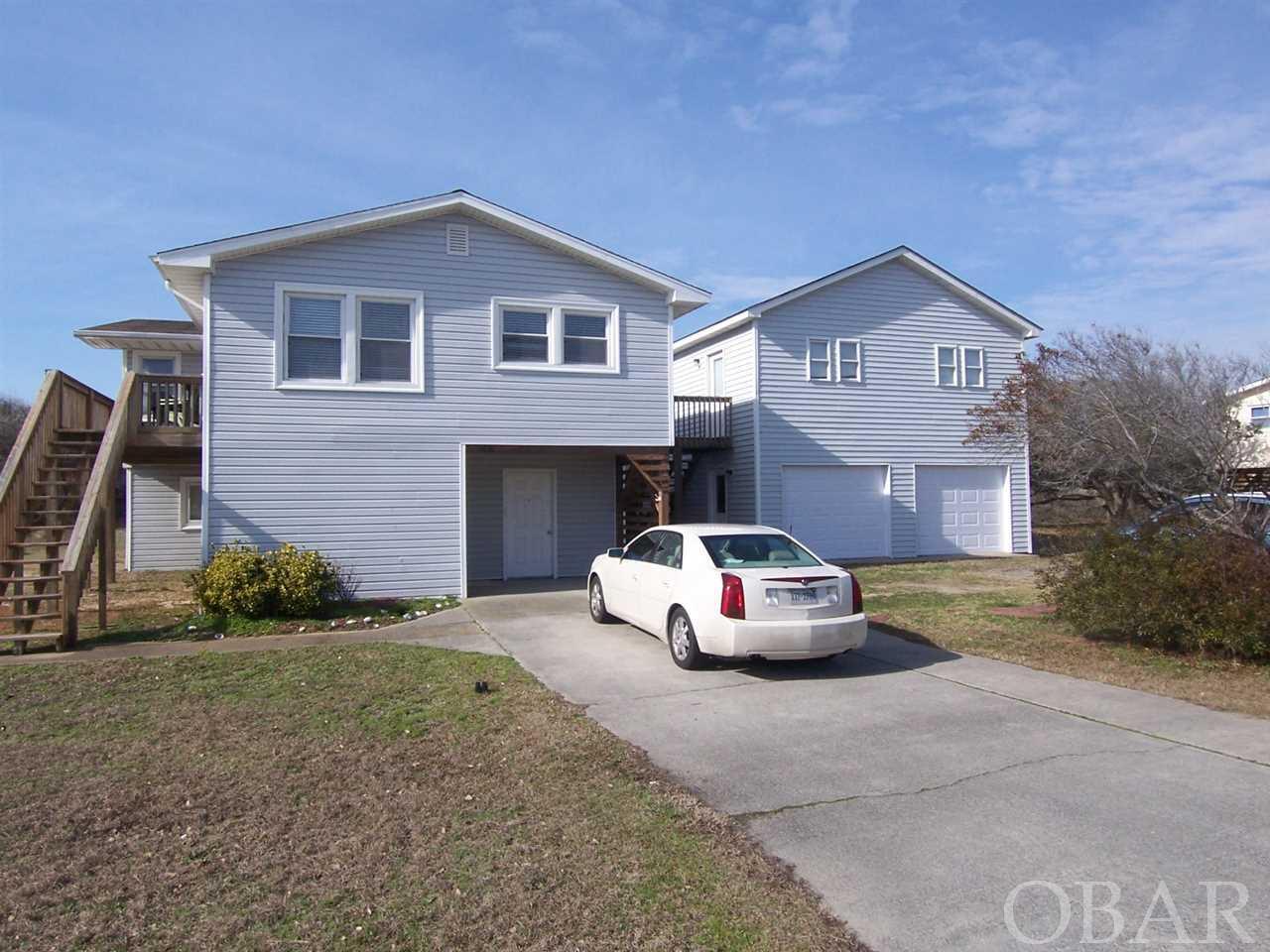 4820 Lindbergh Avenue Lot 35, KITTY HAWK, NC 27949