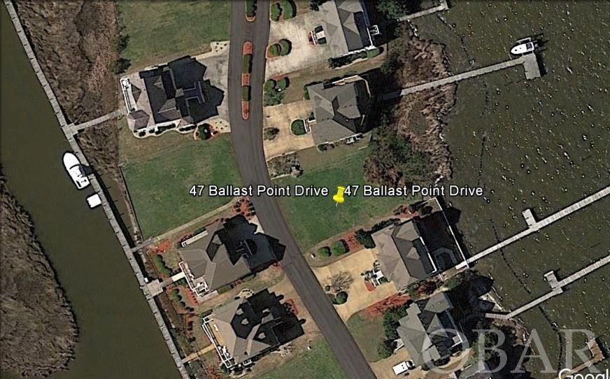47 Ballast Point Drive Lot 47, Manteo, NC 27954