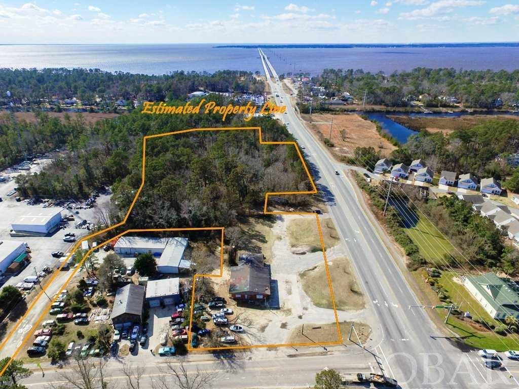 6100 N CROATAN HIGHWAY, KITTY HAWK, NC 27949