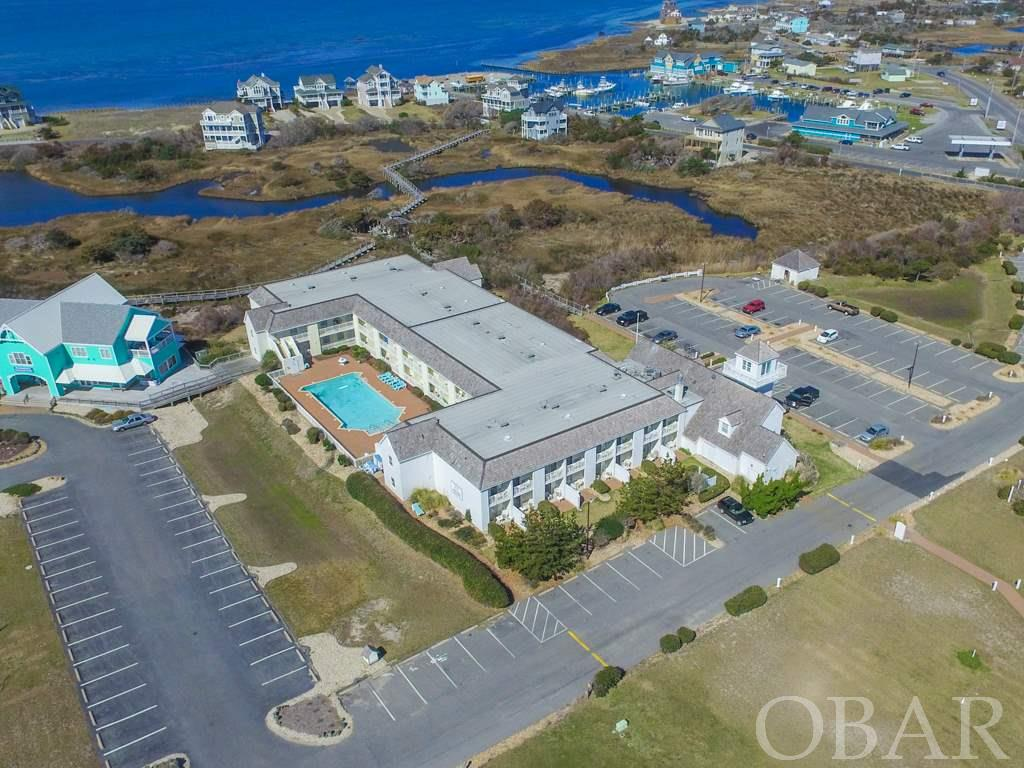 58822 Marina Way Unit 207, Hatteras, NC 27943
