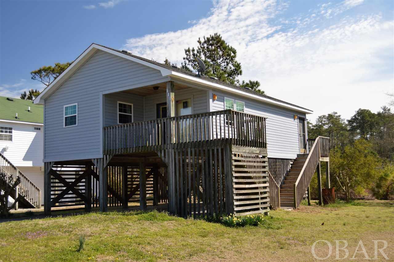 465 Harbour View Drive Lot 116, Kill Devil Hills, NC 27948