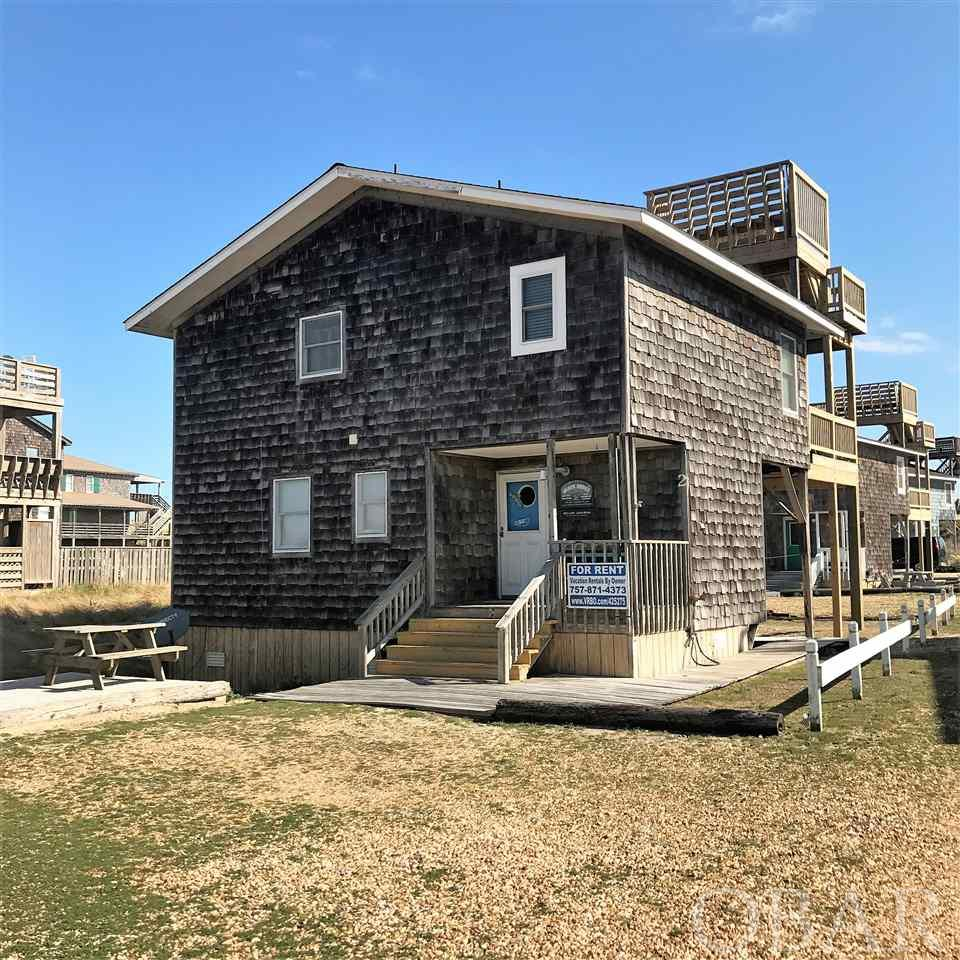 8331 #2 S Old Oregon Inlet Road Unit 2, Nags Head, NC 27959