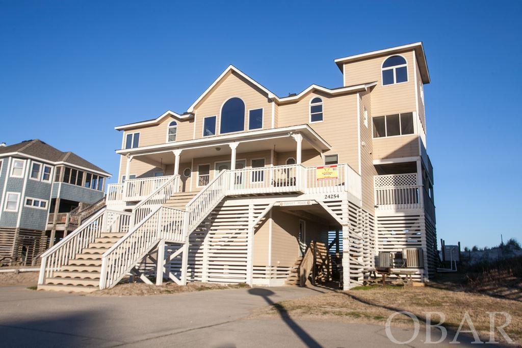 24254 South Shore Drive Lot #10, Rodanthe, NC 27968