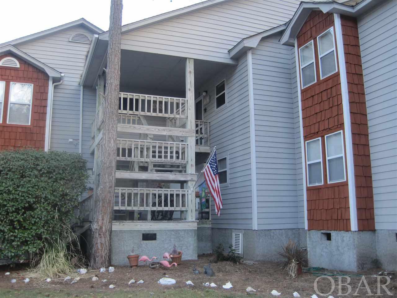 700 D5 W First Street Unit D5, Kill Devil Hills, NC 27948