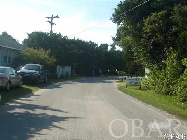 TBD Old Beach Road,Ocracoke,NC 27960,Lots/land,Old Beach Road,95468