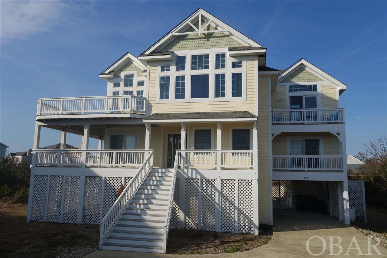 778 Galileo Road Lot 69, Corolla, NC 27927
