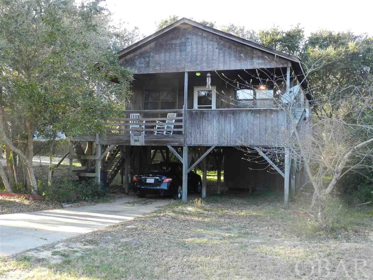 302 Shiloh Street Lot 40, Kill Devil Hills, NC 27948