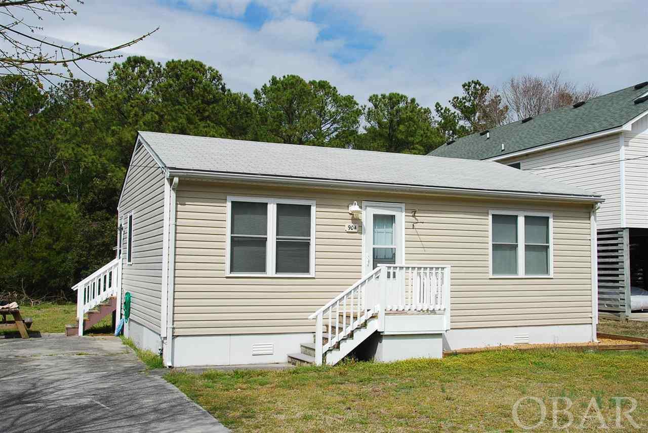 904 W Sportsman Drive Lot 267, Kill Devil Hills, NC 27948