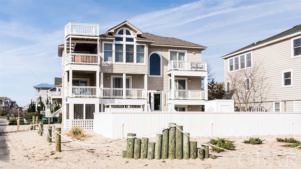606 Wave Arch Lot 60, Corolla, NC 27957