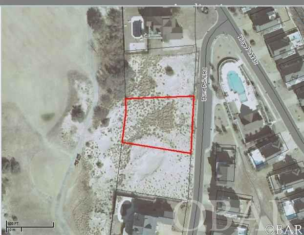 756 Dune Point Road Lot 336, COROLLA, NC 27927