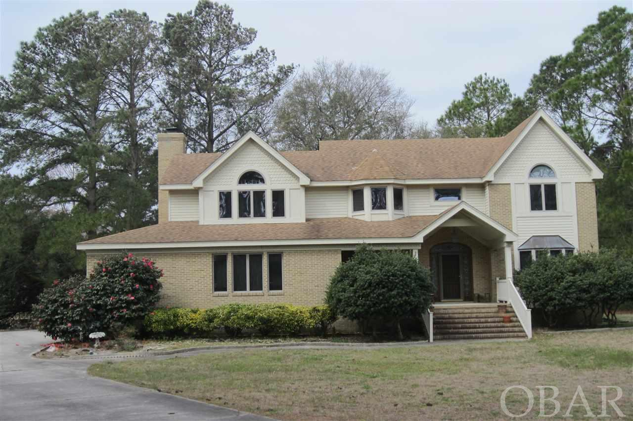 8 Sweetgum Lane Lot 1 & 9, Southern Shores, NC 27949