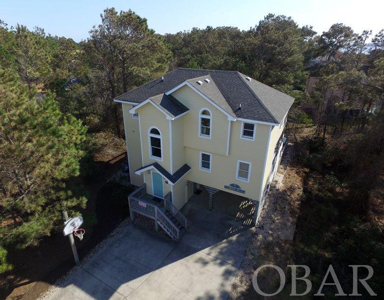 848 Oakridge Court Lot 219, Corolla, NC 27927