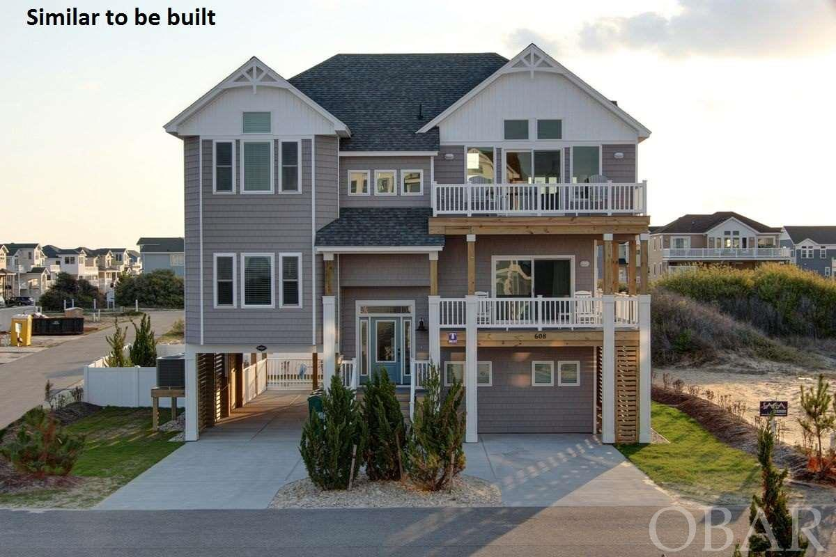564 Porpoise Point Lot 230, Corolla, NC 27927